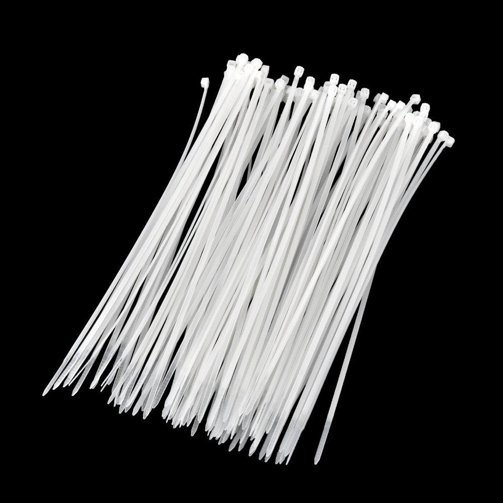 Cung cấp dây rút nhựa đen và trắng nhập khẩu chất lượng