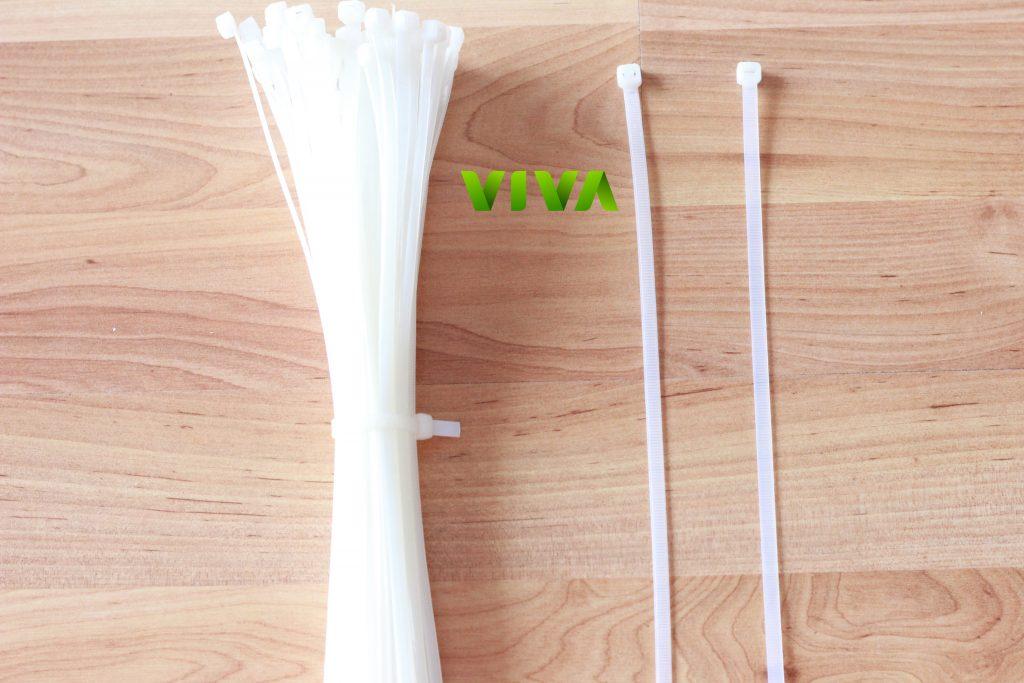 Kỹ năng thoát dây trói bằng dây rút nhựa